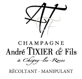 Champagne André Tixier & Fils